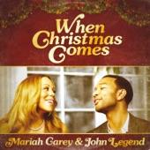 When Christmas Comes - Single