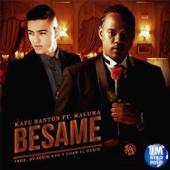 Bésame (feat. Maluma)