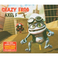 Crazy Frog - Axel F (Radio Edit)