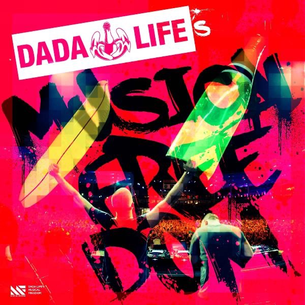 Image result for Dada Life