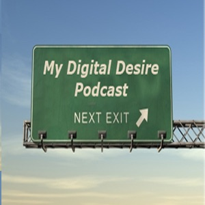 My Digital Desire Podcast - Living Trance by BEAT-FIGHTER.de