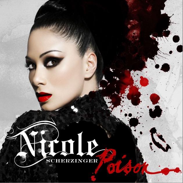 killer love nicole scherzinger