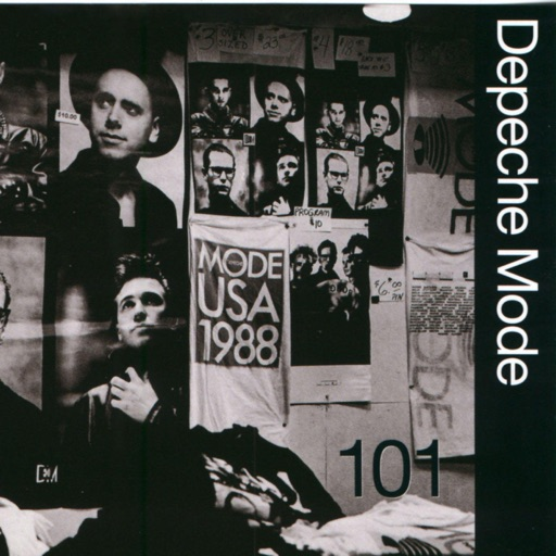 Black Celebration (Live) - Depeche Mode
