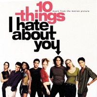 10 Things I Hate About You - Official Soundtrack