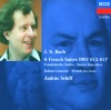 Bach: Six French Suites