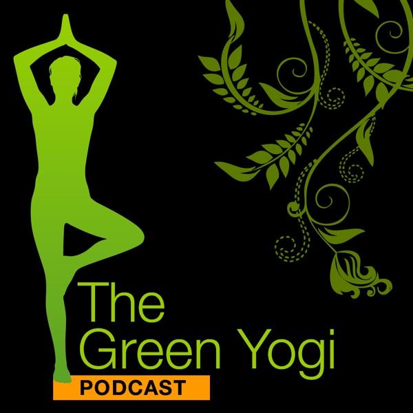 The Green Yogi