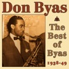 Out Of Nowhere (Green-Heyman)  - Don Byas