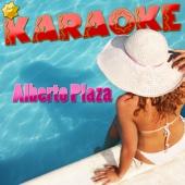 Karaoke Canta Como Alberto Plaza