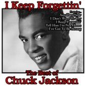 Chuck Jackson - Any Day Now artwork
