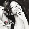 You da One (Remixes) ジャケット写真