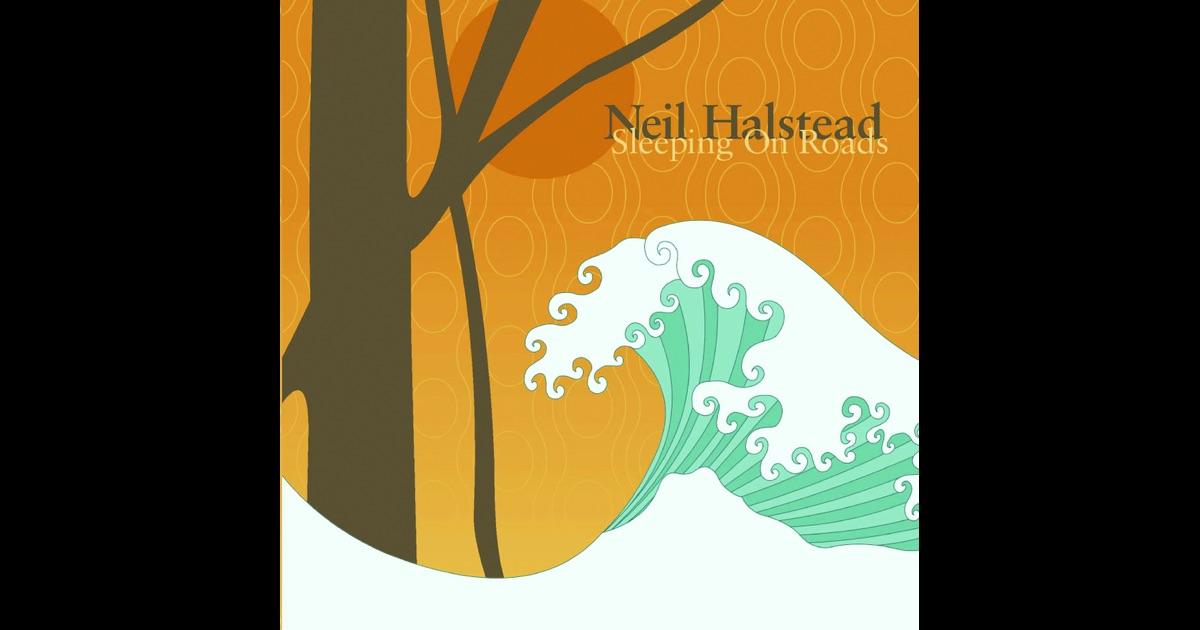 Neil Halstead - Seasons