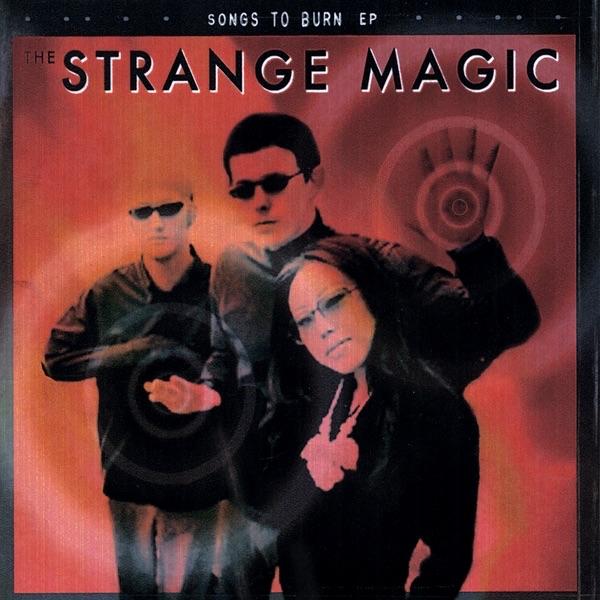 Музыка странная магия скачать