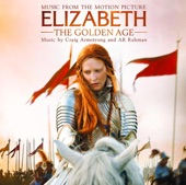 Elizabeth: The Golden Age (Music from the Motion Picture)