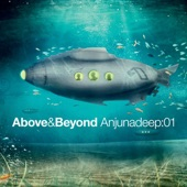 Above & Beyond Anjunadeep:01