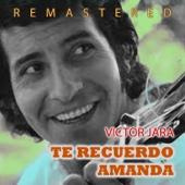 Te recuerdo Amanda (Remastered)