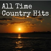 Bobby Sykes & Lou Darnell - All Time Country Hits artwork