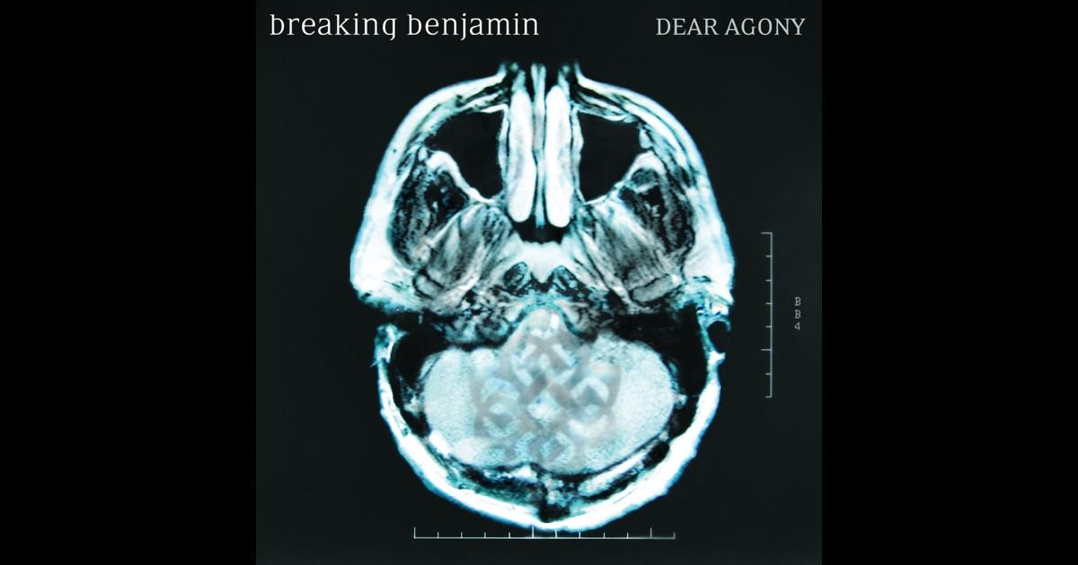 dear agony full album download