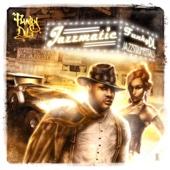 Jazzmatic Jazzstrumentals cover art