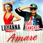 Amare (feat. Papi Sanchez) - Single