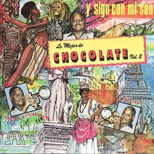 Chocolate Dice - I'm An Addict (4 Ur Love) (Original Mix)