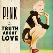 Just Give Me a Reason - P!nk