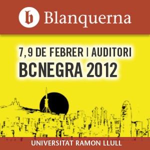 BCNegre 2012 - Audio