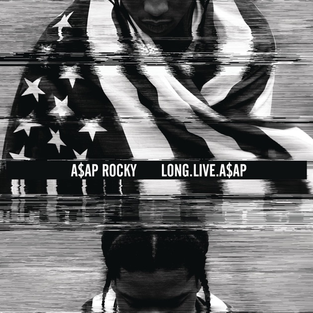 AT.LONG.LAST.A$AP by A$AP Rocky on Apple Music