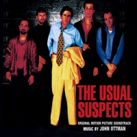 The Usual Suspects - Official Soundtrack