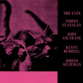 The Cats (Remastered) - Tommy Flanagan