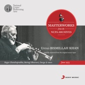 Masterworks From the NCPA Archives: Ustad Bismillah Khan (Remastered)