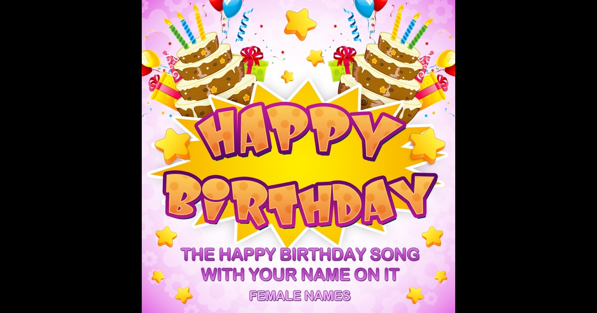 Happy Birthday Song Mp3 Download (214 MB)