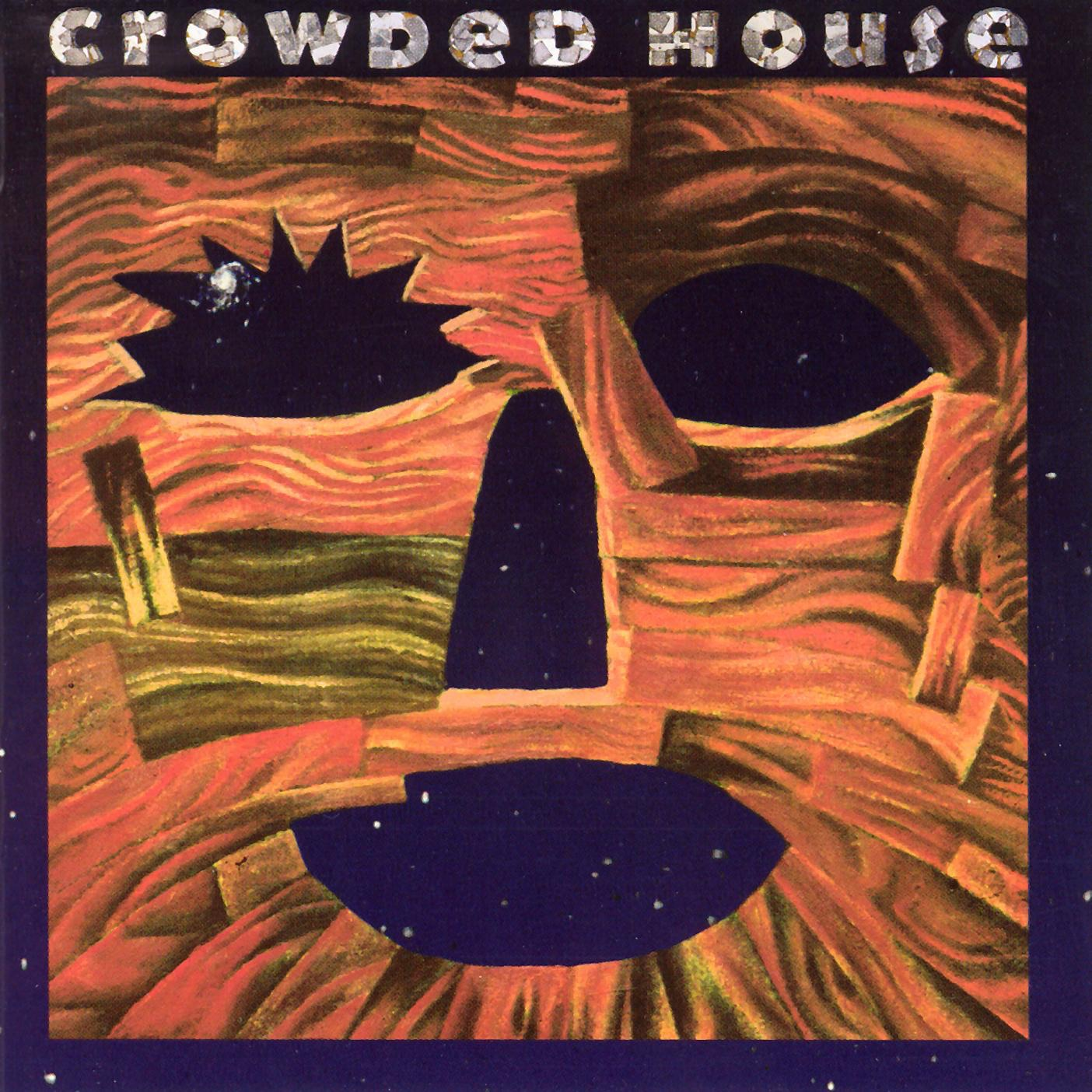 Crowded House - iTunes Festival: London 2007