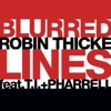 Blurred Lines (feat. T.I. & Pharrell) - Single, Robin Thicke