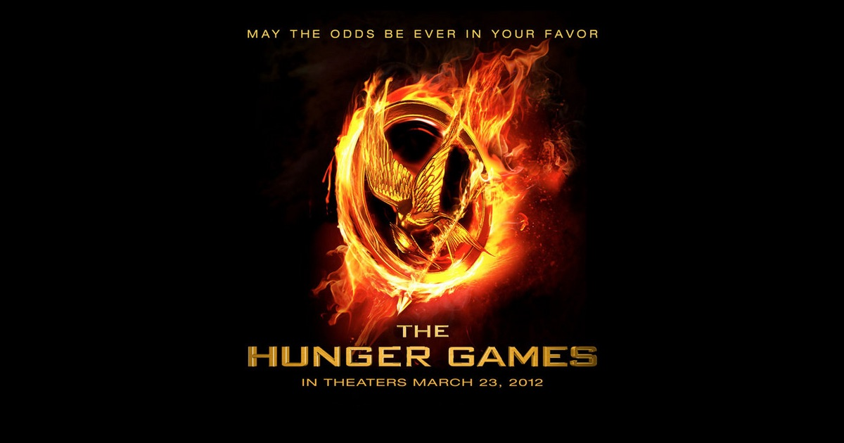 the hunger games text free