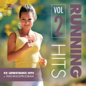 Various Artists - Running Hits 2 artwork