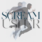 Usher - Scream Grafik