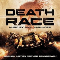 Death Race - Official Soundtrack