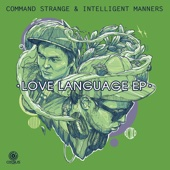 Love Language - EP cover art