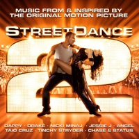StreetDance 2 - Official Soundtrack