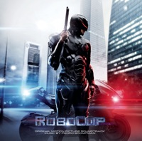 RoboCop - Official Soundtrack