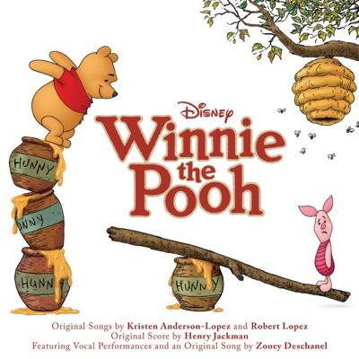 Winnie The Pooh Soundtrack
