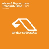 Buzz (Buzztalk Mix) [Above & Beyond Presents Tranquility Base] - Single