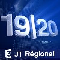 France 3 19/20 Bretagne - Le 19/20, Journal regional de France Televisions