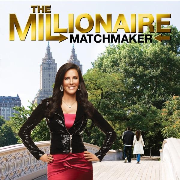 Millionaire matchmaker application