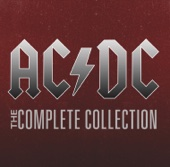 AC/DC - Thunderstruck artwork