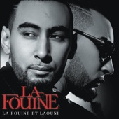 La Fouine et Laouni
