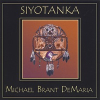 Picture of Siyotanka by Michael Brant DeMaria