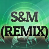 S&M (Remix) (Originally Performed by Rihanna and Britney Spears) (Karaoke Version)