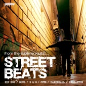 Street Feet Skank - Funkdust