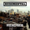 Not Giving In (feat. John Newman & Alex Clare) - EP, Rudimental